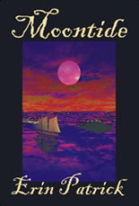 Moontide book cover